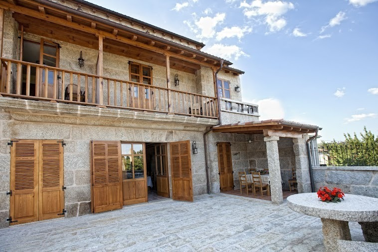 Las mejores casas rurales y hoteles para despedidas - Hoteles casas rurales ...