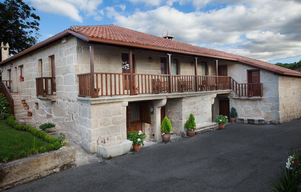 Las mejores casas rurales de ourense - Casas rurales de galicia ...