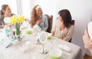 beauty parties para ourense